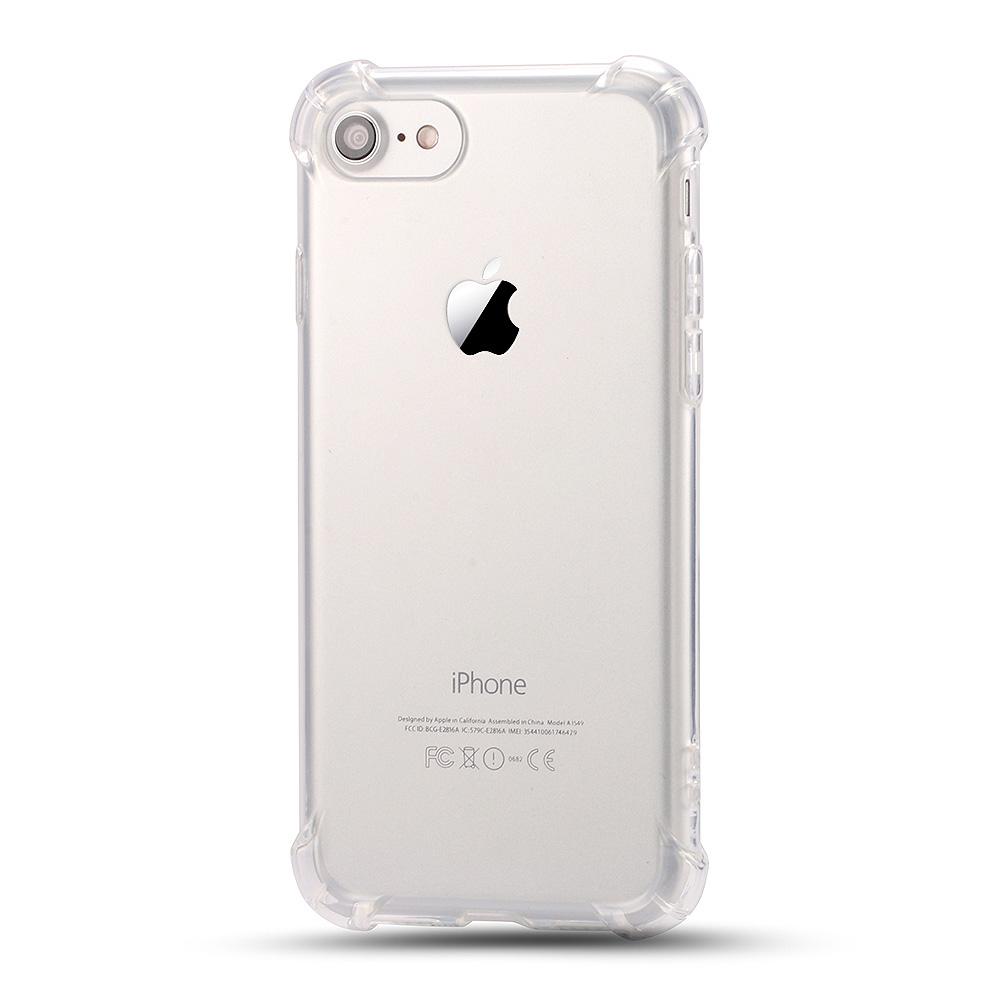 keymao Белый цвет gumai silky case for iphone 6 6s black
