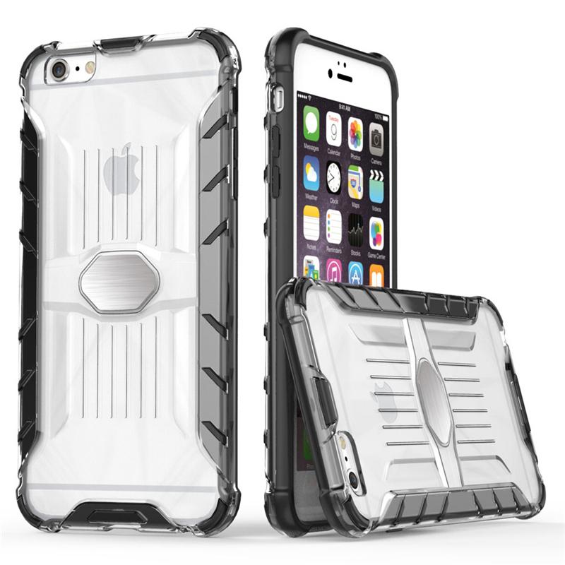 GANGXUN Черный цвет iPhone6  6s плюс 55 дюймов аксессуар чехол ipapai для iphone 6 plus ассорти морской