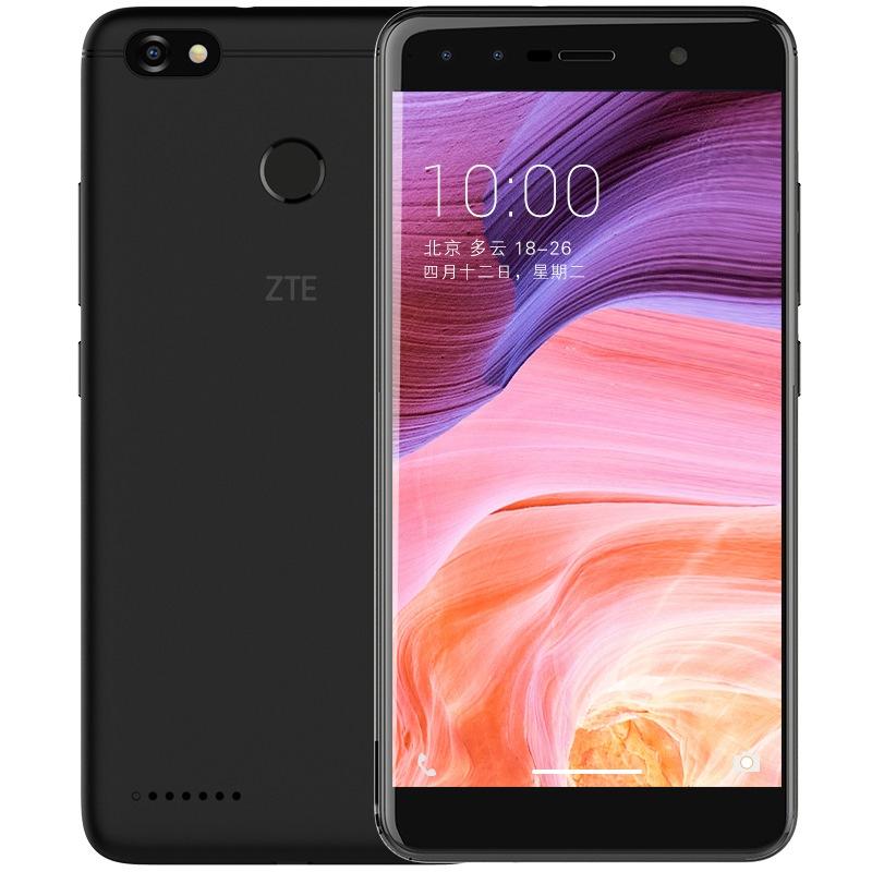 JD Коллекция Черный 3GB32GB смартфон zte blade v8 mini 32gb gold