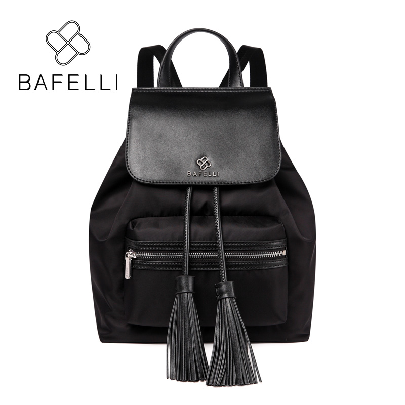 BAFELLI черный рюкзак ellehammer