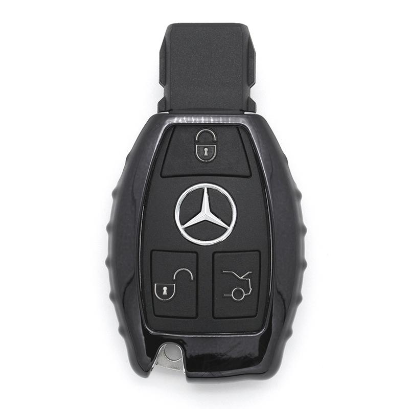 JD Коллекция Mercedes-Benz черная магия Бегите быстро