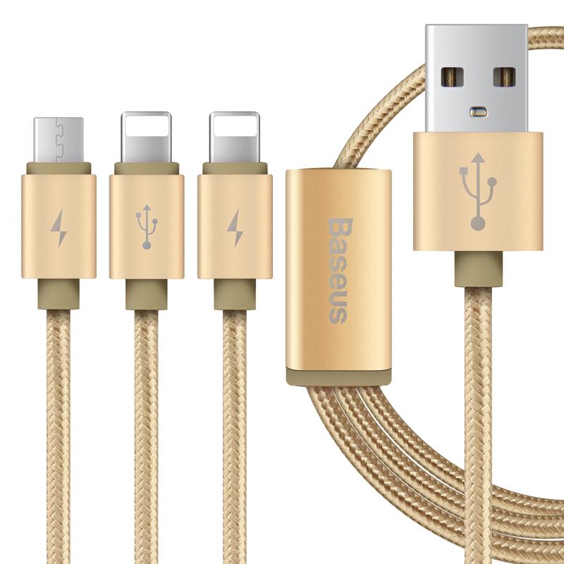 JD Коллекция золотой 12 м кабель