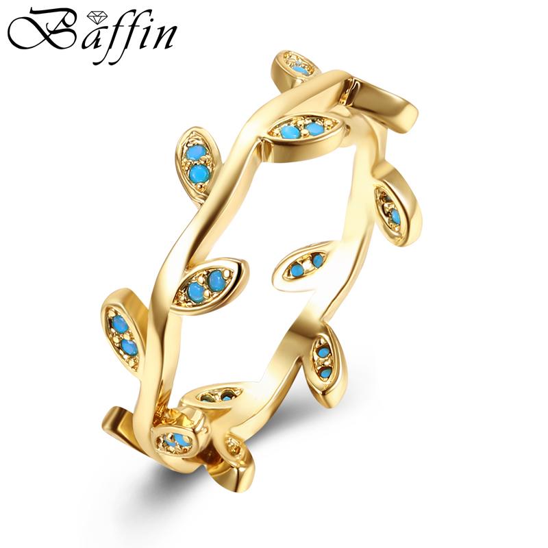 Baffin Золотой цвет № 9