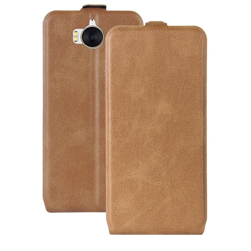 GANGXUN Brown смартфон huawei y5 2017 mya u29 2 16gb gold золотой 51050nfe
