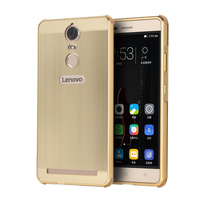 GANGXUN Золотой цвет Lenovo K5 Примечание 55 inch keneksi k5
