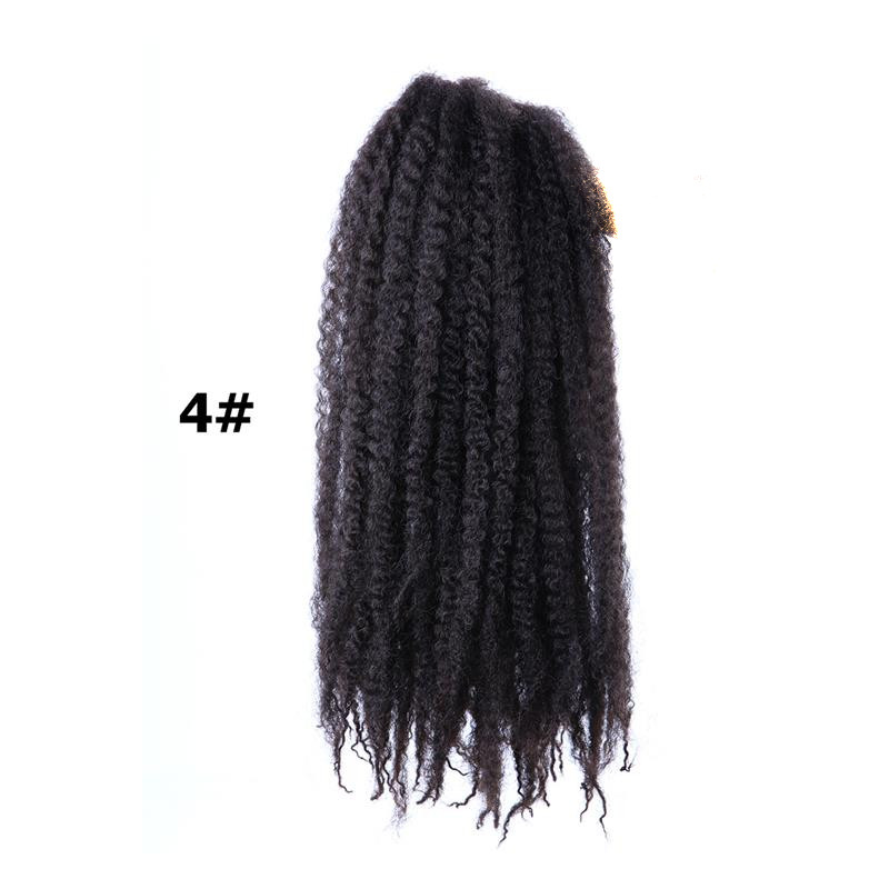 SAMBRAID 4 18 inches 500 2000pcs pack rubber rope ponytail holder elastic hair bands ties braids plaits hair clip headband hair accessories