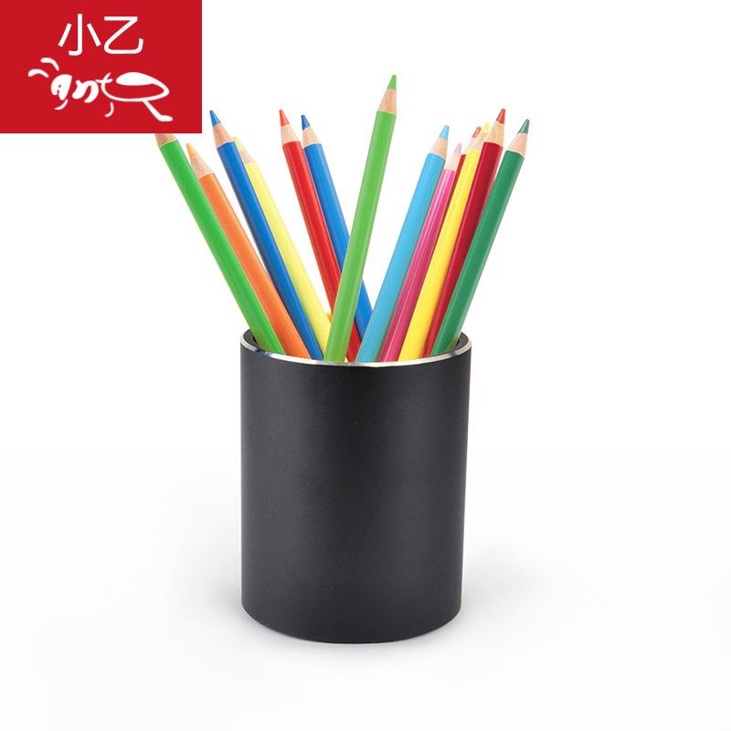 Joycollection JD Коллекция Металлический держатель для ручки AF13 Черный Держатель для ручки из алюминиевого сплава фото