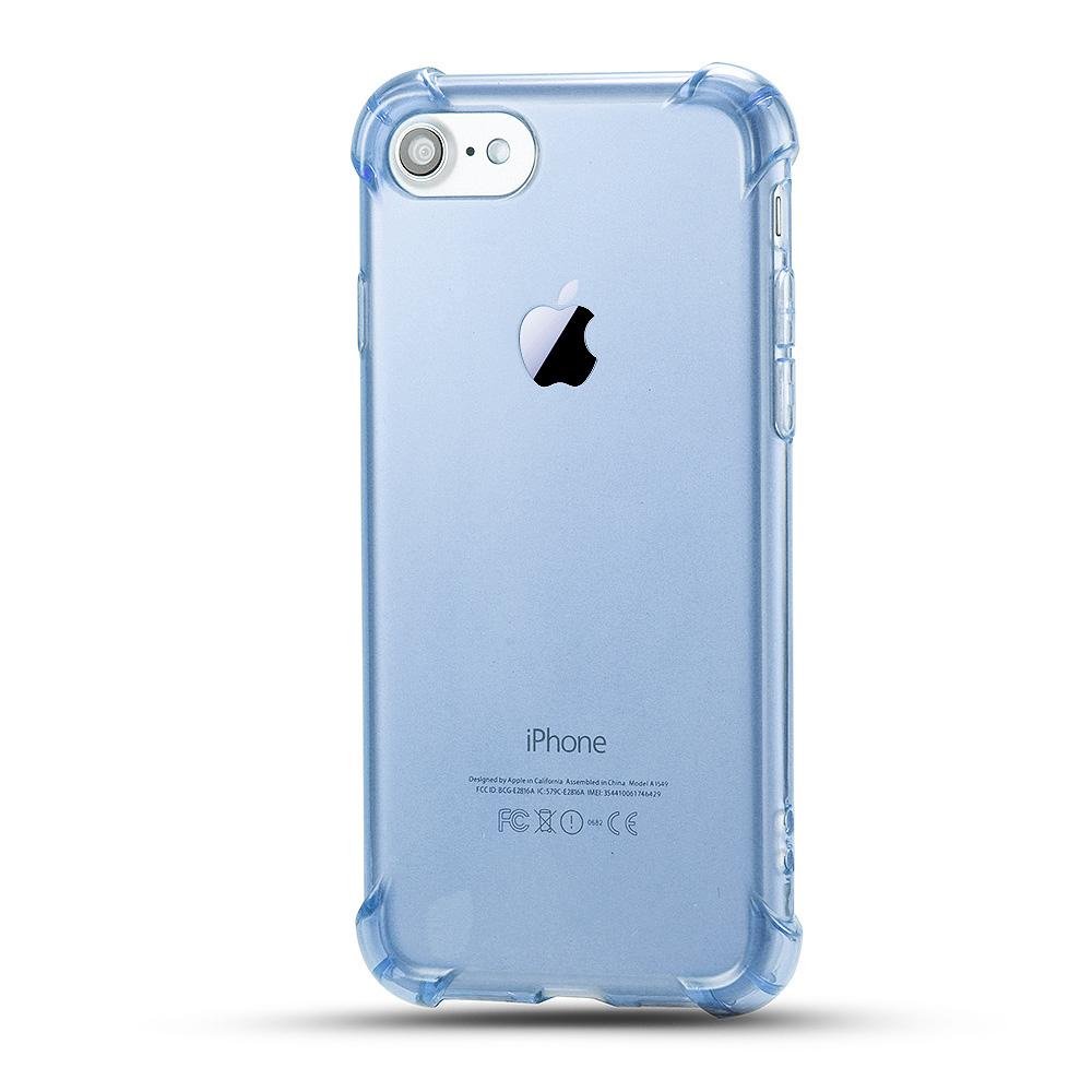 keymao Синий цвет gumai silky case for iphone 6 6s black
