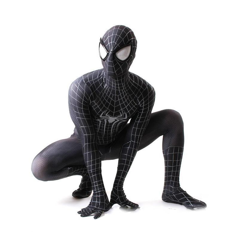 MEGIR Чёрный цвет Номер S deadpool cosplay wade wilson cosplay shoes boots adult men s movie cosplay boots custom made