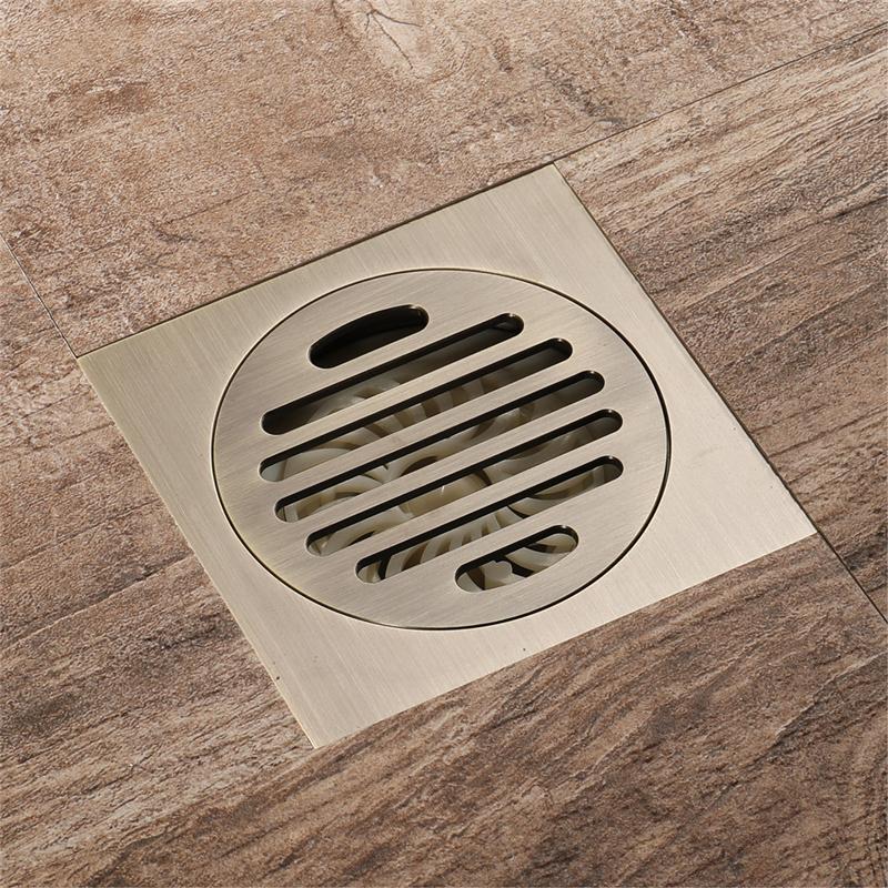 HIDEEP Земельный дренаж hideep оборудование и аксессуары для ванной комнаты ванная дренаж с перекрытий