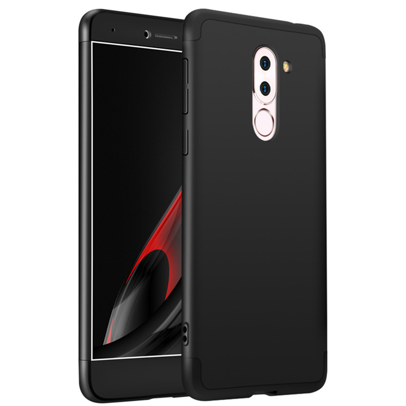 GANGXUN Черный цвет honor 6 case premium slim pc matte hard case for huawei honor 6