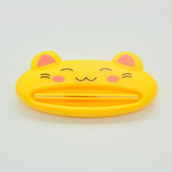 Aishangzhaipin желтый многофункциональный ресницы пластиковые вспомогательный клип пинцет инструмент