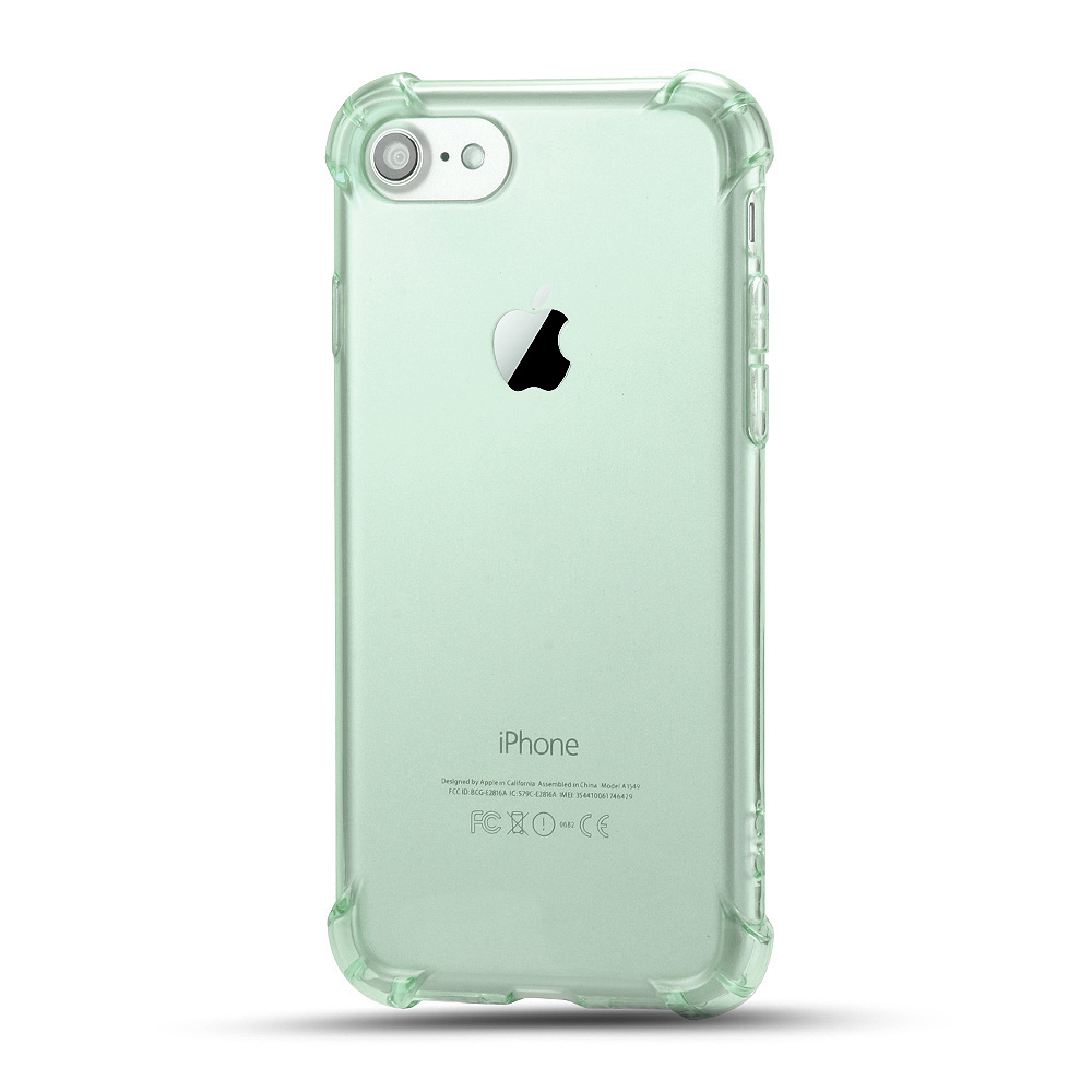 keymao роза красная for iphone 6s 6 incoming call led flashing pc tpu case cover wintersweet