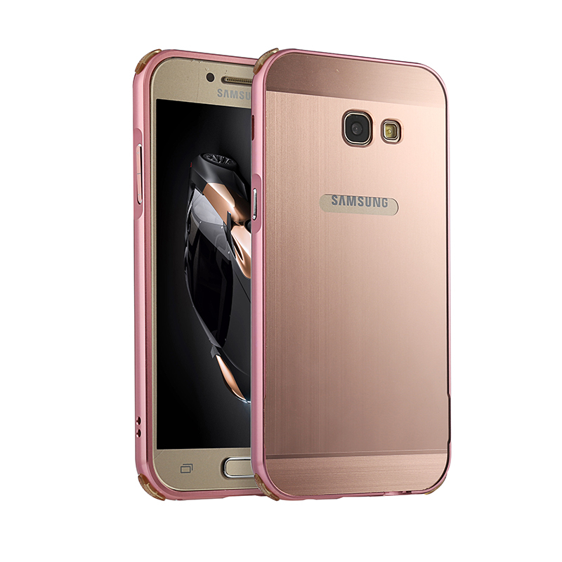 GANGXUN Розовое золото чехол для для мобильных телефонов 2015 samsung a3 for samsung galaxy a3