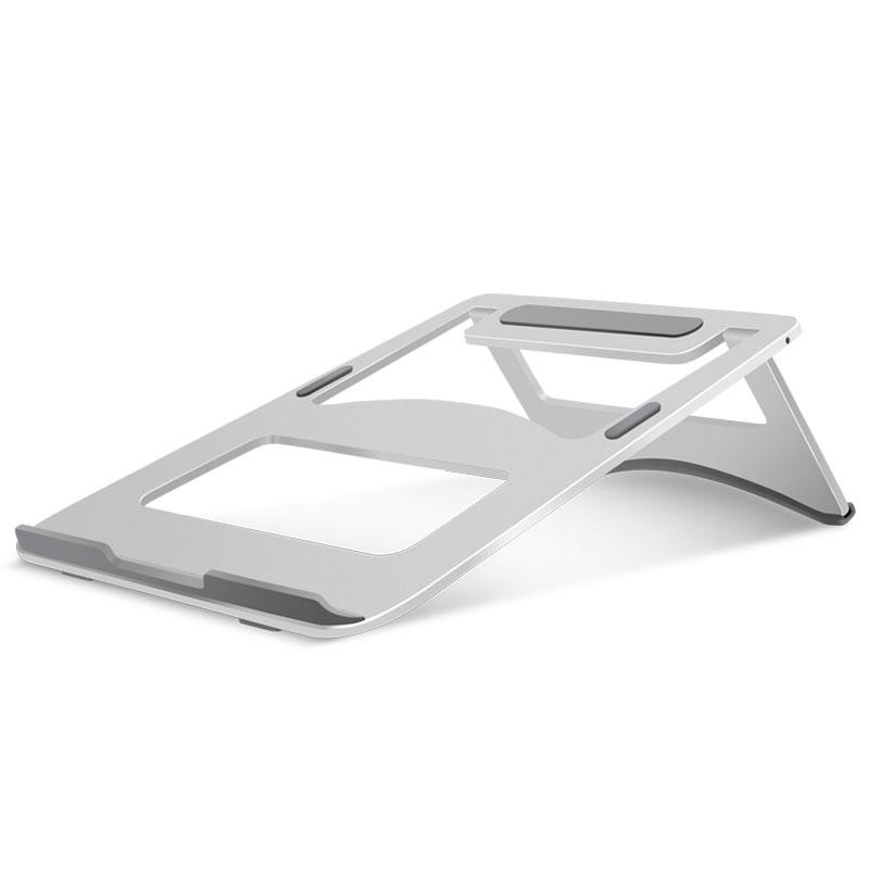 BIAZE Серебряный ноутбук охлаждающая подставка дефолт ноутбук