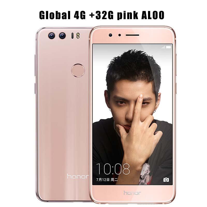 HUAWEI 4 ГБ 32 ГБ ROM розовый AL00