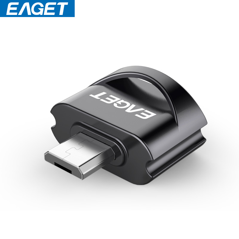 EAGET OTG адаптер Переключатель Micro USB адаптер eaget v80 otg 16g флэш диск