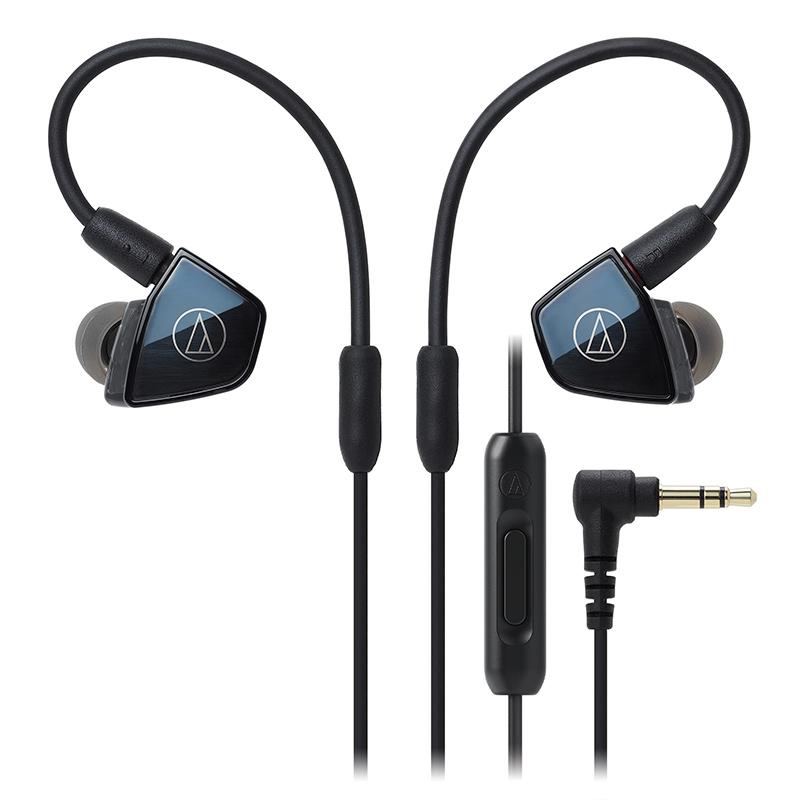 JD Коллекция LS400iS четырехкомпонентное движущееся железо дефолт audio technica audiophile open air headphones