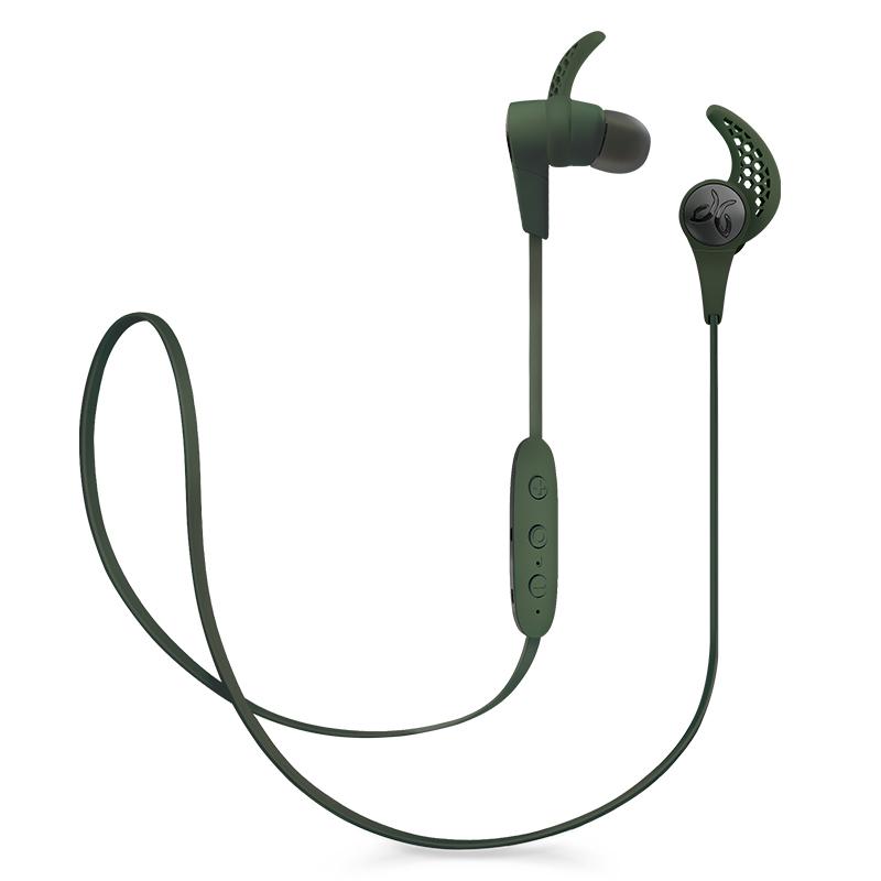 JD Коллекция Wolf Green дефолт беспроводные наушники monster isport freedom wireless bluetooth on ear green
