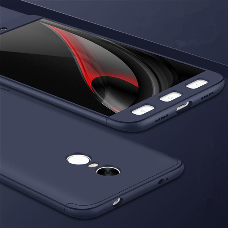 GANGXUN синий Xiaomi Redmi Note 4X