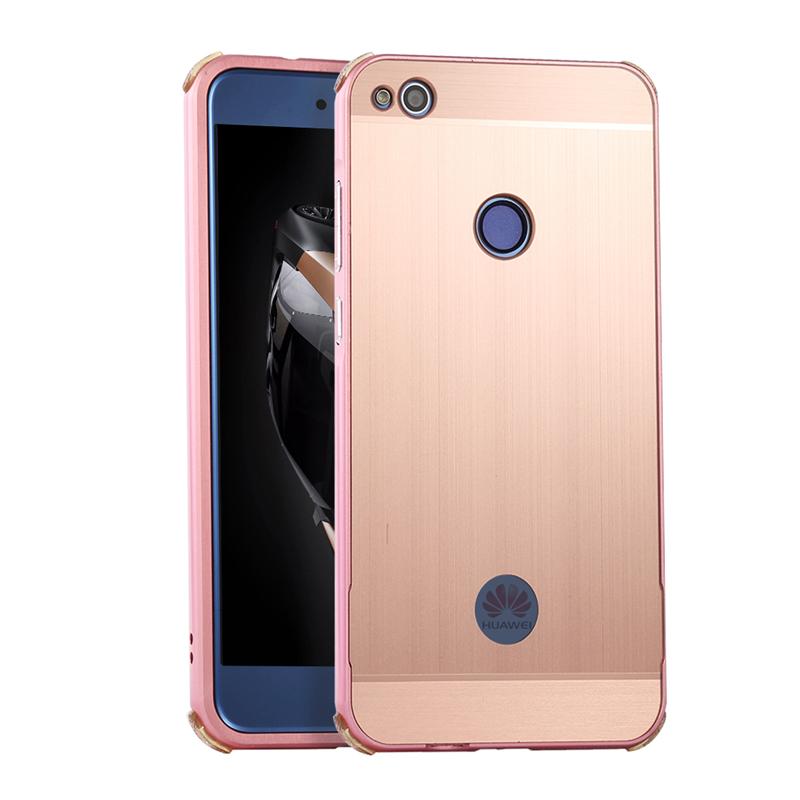 GANGXUN Розовое золото Huawei P8 Lite 2017 52 inch huawei huawei nova lite 2017 black