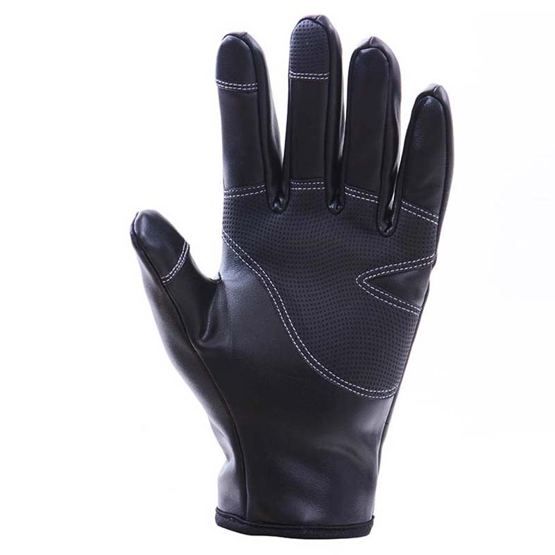 UYUK Чёрный цвет Тип L sale new cowhide men s work driver gloves security protection wear safety workers welding hunting gloves for men 0007