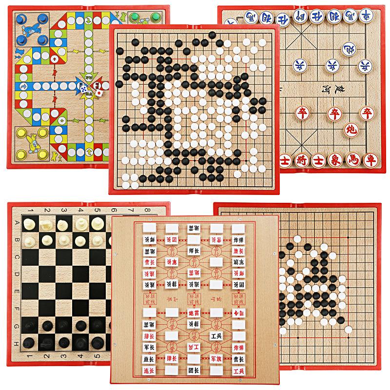 JD Коллекция Шесть шахматы дефолт tbz дней bozhi хай тек может wang ai интеллектуальный бионический робот интеллектуальные бионические машины собака головоломки детские игрушки