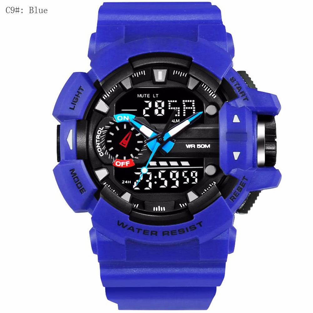 BangLong C9 doxa мужские швейцарские наручные часы doxa 155 10 151 010
