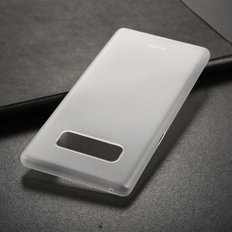 JD Коллекция Samsung Note8 тонкое все включено корпус рукоятка Отбеливание дефолт