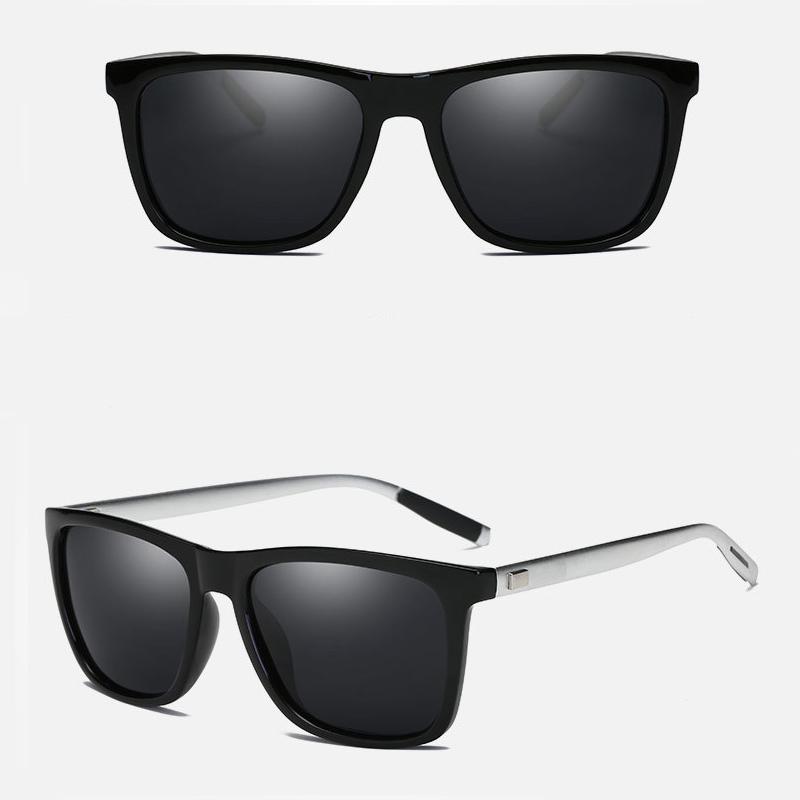 COOLSIR С1 мужские солнцезащитные очки radar 2015