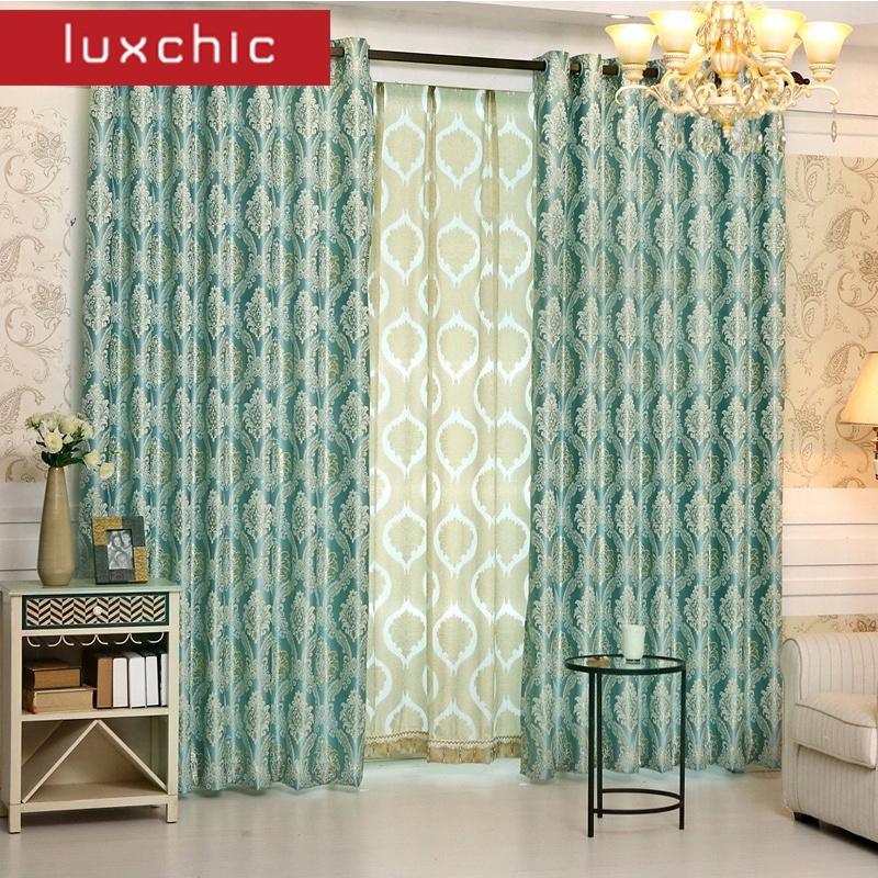 Luxchic зеленый