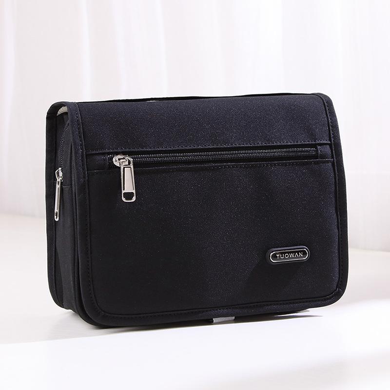 Ding Yang Черный мужская стиральная сумка для путешествий женская косметическая сумка для мешков для женщин