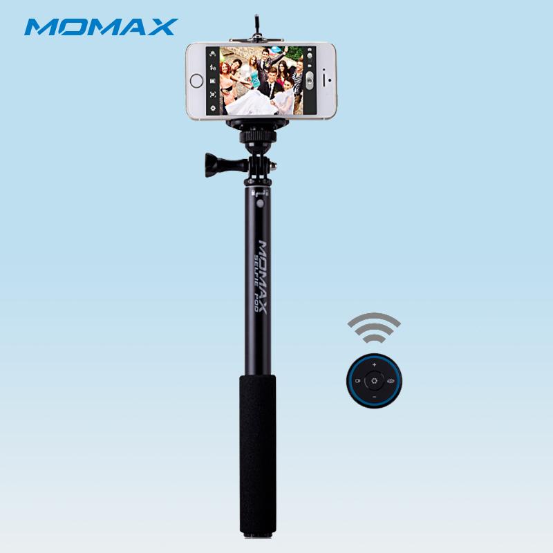 MOMAX Классический черный 90 см