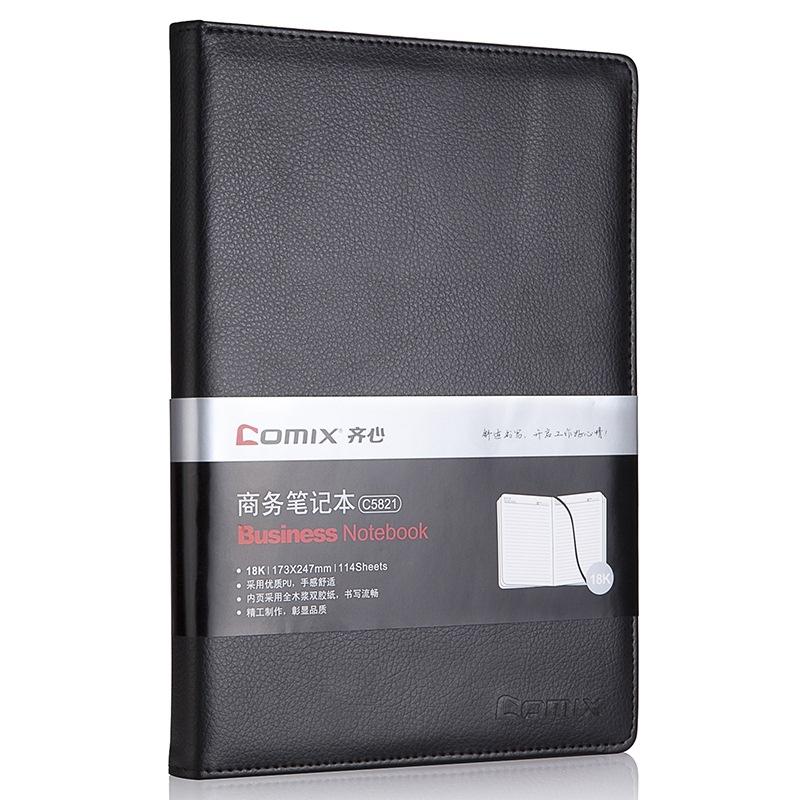 JD Коллекция черный 18K 114 Е согласованные comix c5823 48k кожаный ноутбук ноутбук дневник 114 black