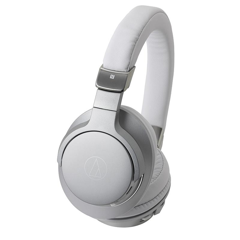 JD Коллекция серебристо белый AR5BT высокого разрешения Bluetooth HiFi