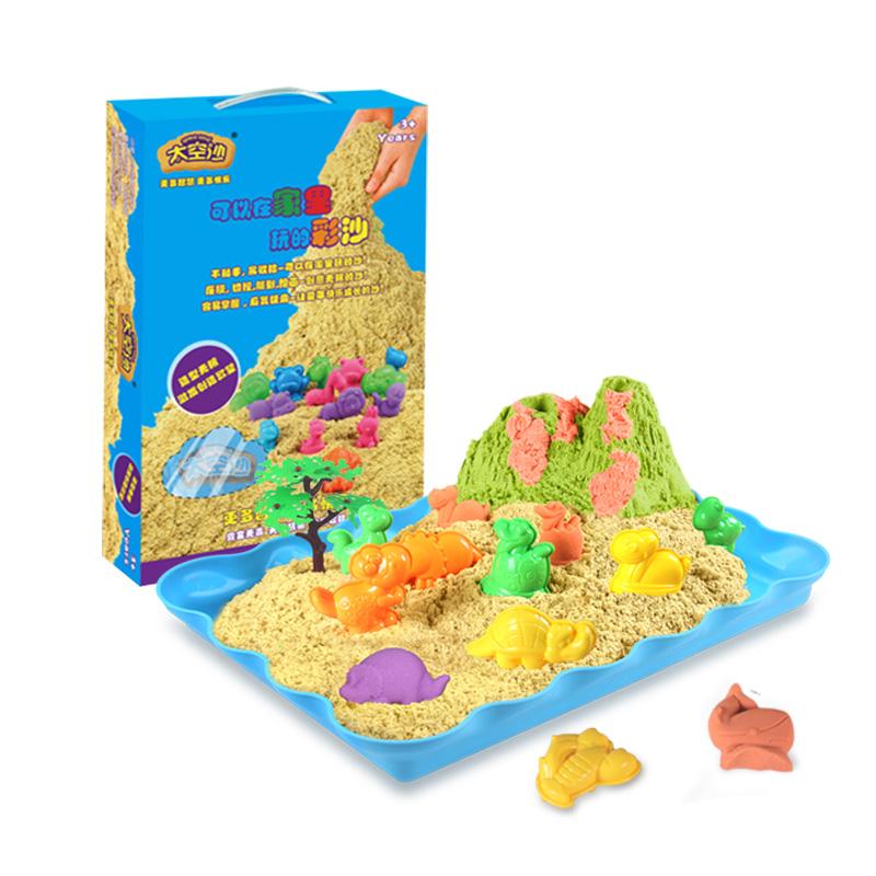 JD Коллекция Песочного цвета - 800г динозавр костюм дефолт peipei музыка peipeile цвет песка diy игрушки ручной работы дети играют дома игрушки глины песка песочного цвета 5 фунтов