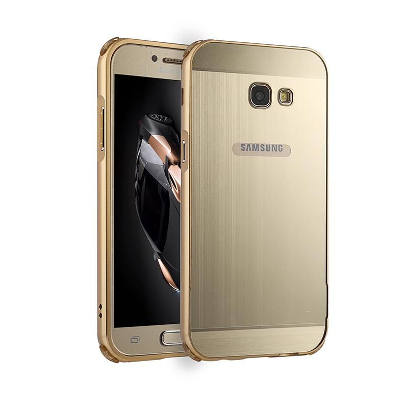GANGXUN Золотой цвет чехол для для мобильных телефонов 2015 samsung a3 for samsung galaxy a3