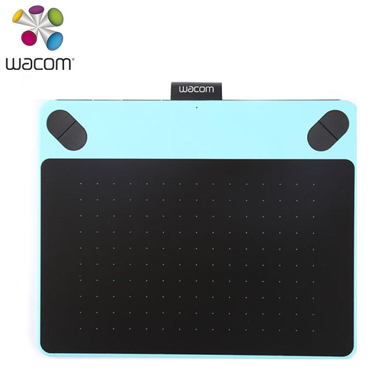 JD Коллекция CTL-490 B0 и корона wacom ctl 690 w0 планшет планшет белый