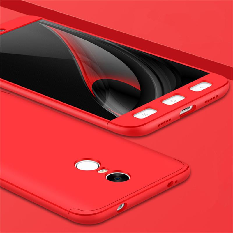 GANGXUN Красный Xiaomi Redmi Note 4X