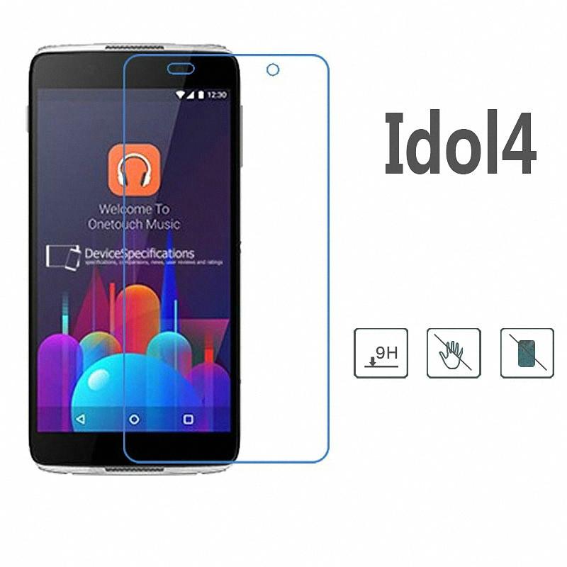 WIERSS смартфон alcatel idol 5 4g ds metal blackb 6058d