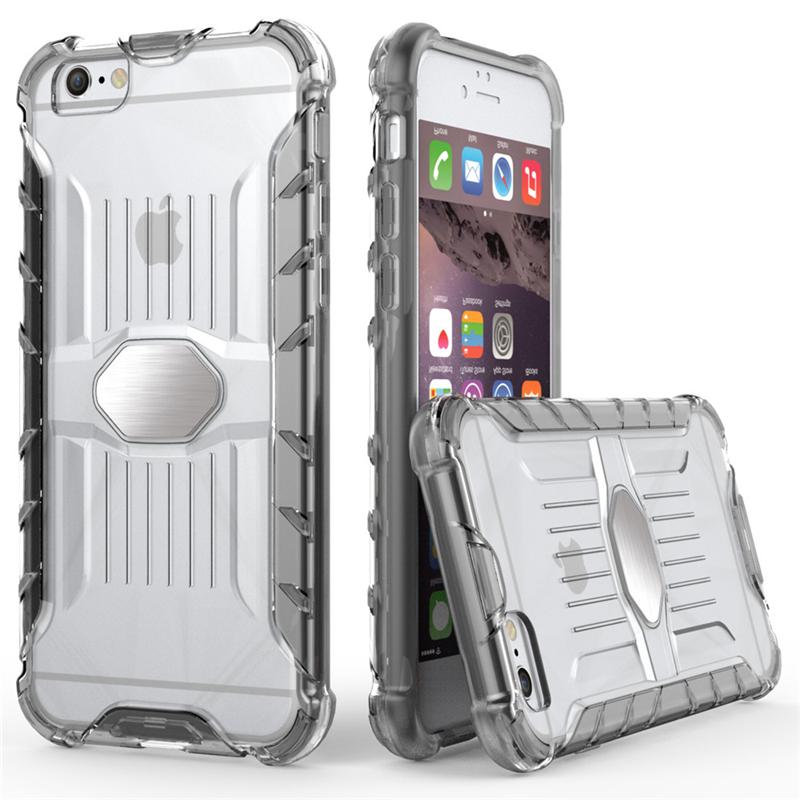 GANGXUN Серый цвет чехол для iphone vipe для iphone 6 6s vpip6sflexblue