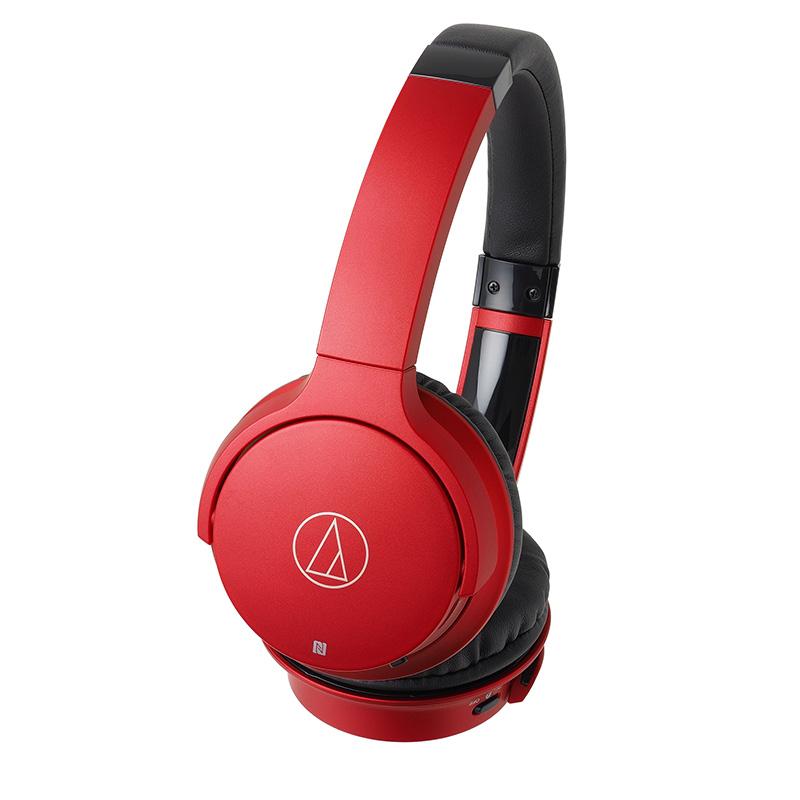 JD Коллекция красный AR3BT стильный портативный Bluetooth