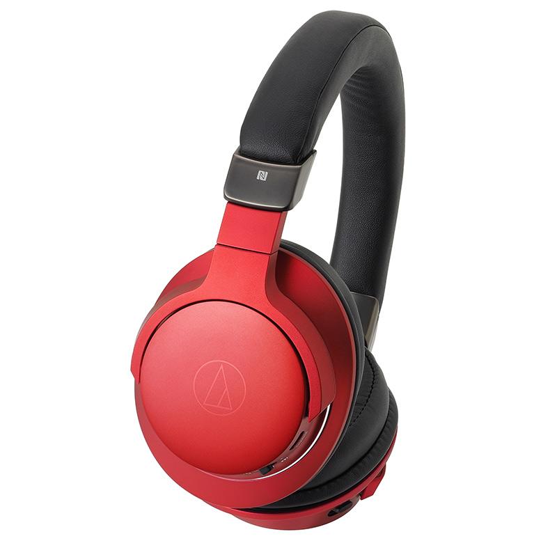 JD Коллекция красный AR5BT высокого разрешения Bluetooth HiFi гарнитура ienjoy in066