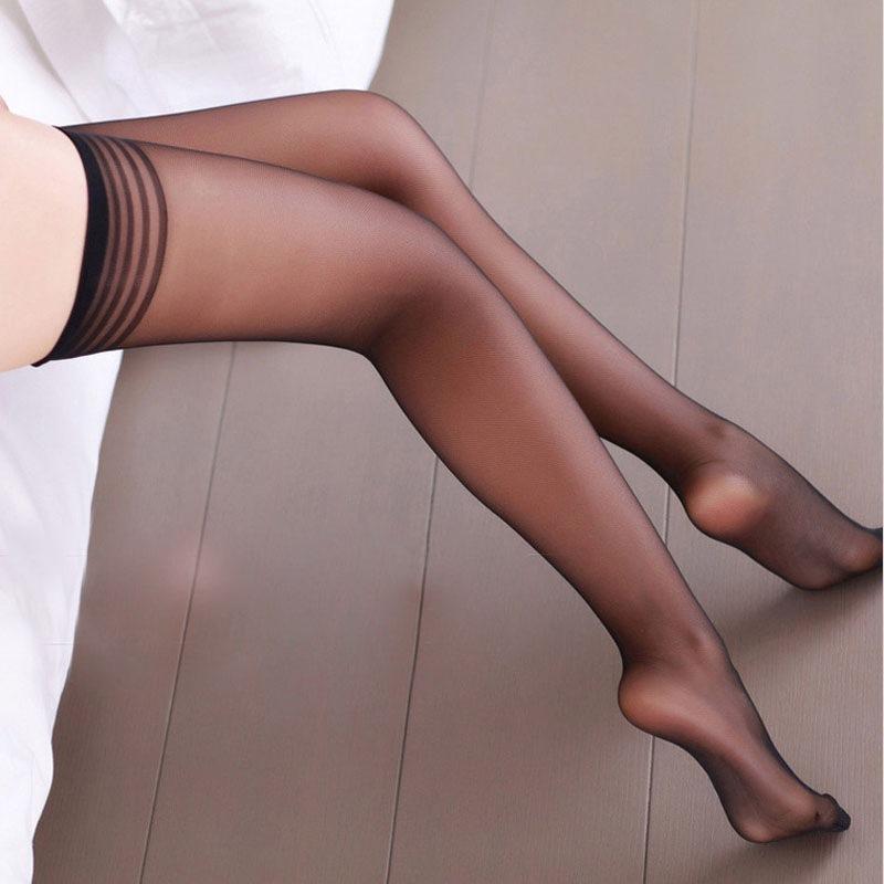 JD Коллекция Шелковые чулки женская мода сексуальное масло блестящие глянцевые чулки женское открытое колготки колготки bodystockings lingerie для lady