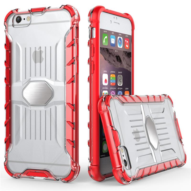 GANGXUN Красный чехол для iphone vipe для iphone 6 6s vpip6sflexblue