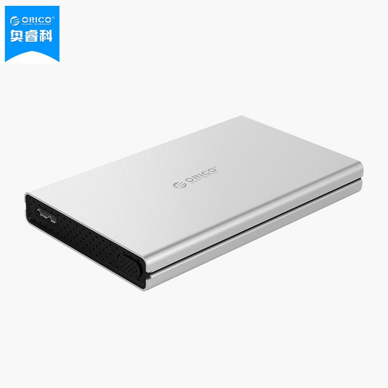 JD Коллекция orico 2538c3 type c notebook мобильный жесткий диск 2 5 без инструмента sata serial port solid ssd hdd enclosure black