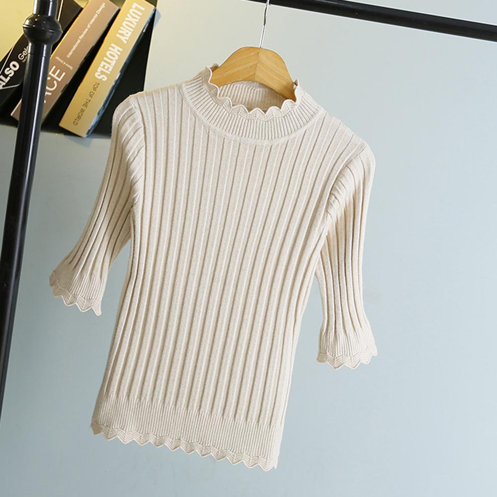 Sesibibi Абрикос стандартный playboy хлопковый мужской свитер трикотажный свитер