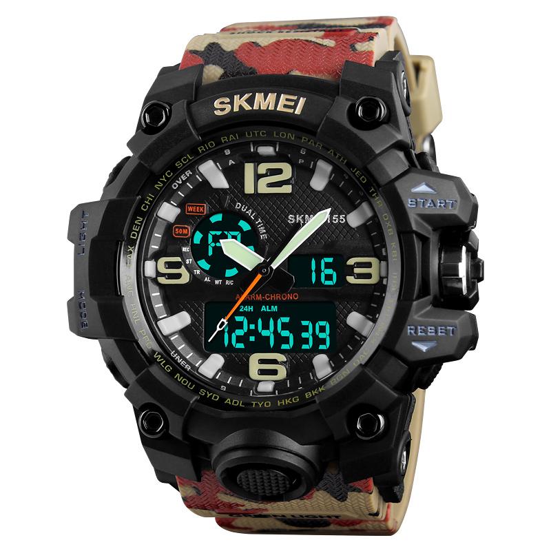 SKMEI часы skmei мужские 1155