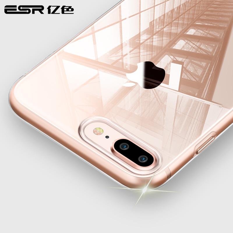 ESR прозрачный iPhone 77 Plus