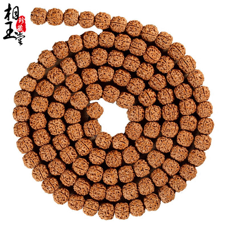 XIANGYUTANG Китайский стиль phase yutang nepal9 nine big king kongbuddha beads hand string one thing one shot 24 25mmbeaded bracelethigh density